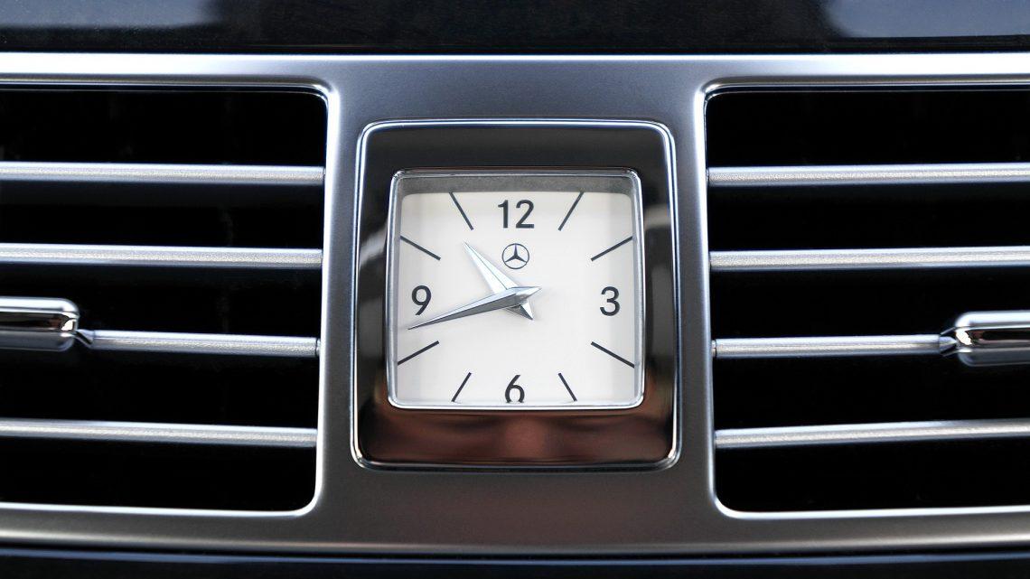 puntualidad taxi